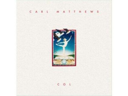 CARL MATTHEWS - Col (LP)