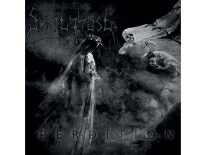 SVARTGHAST - Perdition (LP)