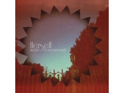 HERSELF - Rigel Playground (LP)