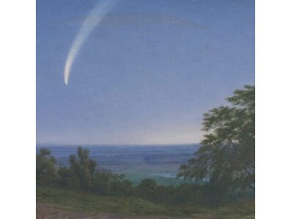 BEGOTTEN - Temidden Laaghangende Wolken (LP)