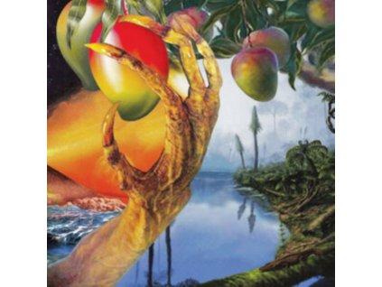 TIMELASH - A Morphology Of Wonders (LP)