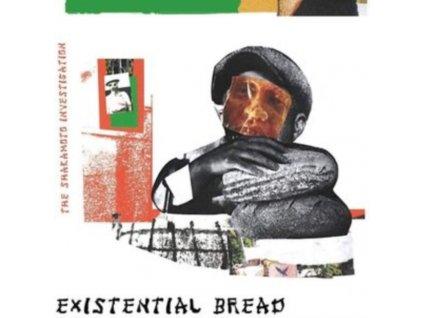SHAKAMOTO INVESTIGATION - Existential Bread (Coloured Vinyl) (LP)