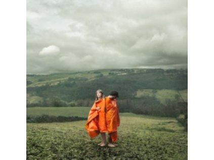 COBALT CHAPEL - Orange Synthetic (Orange Vinyl) (LP)