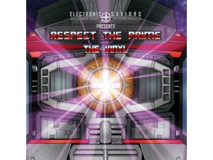 VARIOUS ARTISTS - Respect The Prime: The Vinyl (LP)