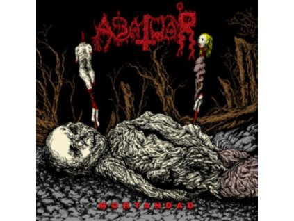 ABATUAR - Mortandad (LP)