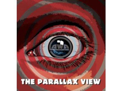 LAWA - The Parallax View (LP)