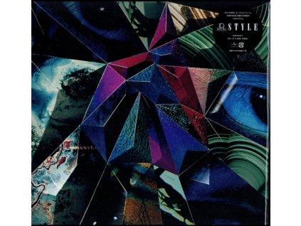 LUNA SEA - Style (LP)