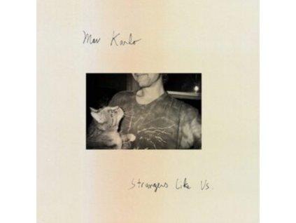 MAV KARLO - Strangers Like Us (LP)