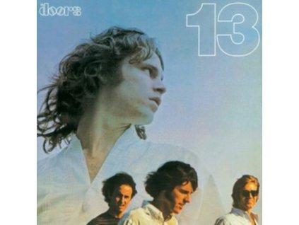 DOORS - 13 (LP)