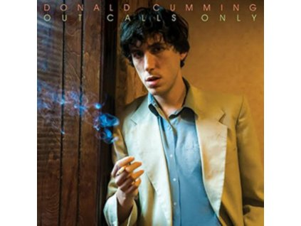 DONALD CUMMING - Out Calls Only (LP)