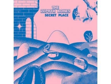 ZEPHYR BONES - Secret Place (LP)
