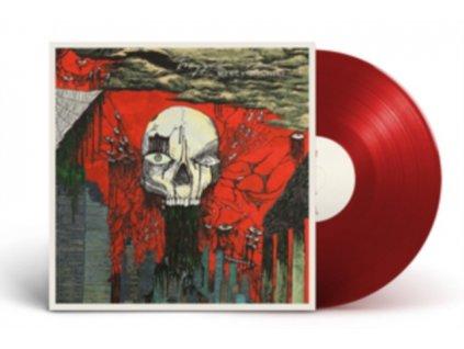 MAGGOT HEART - Mercy Machine (Red Vinyl) (LP)