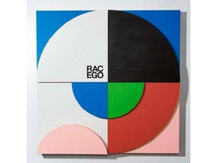 RAC - Ego (LP)