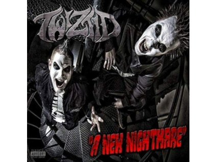 TWIZTID - New Nightmare (LP)