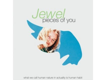 JEWEL - Pieces Of You (25th Anniversary Edition) (LP)