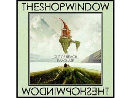 "SHOP WINDOW - Out Of Reach / Evacuate (7"" Vinyl)"