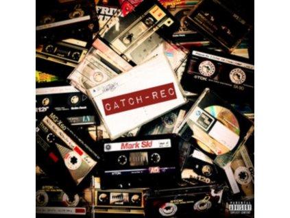 MARK SKI - Catch - Rec (LP)