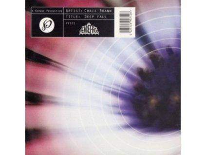 CHRIS BRANN - Deepfall (LP)