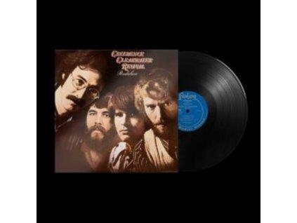 CREEDENCE CLEARWATER REVIVAL - Pendulum (Half Speed Master) (LP)