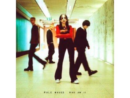 PALE WAVES - Who Am I? (LP)