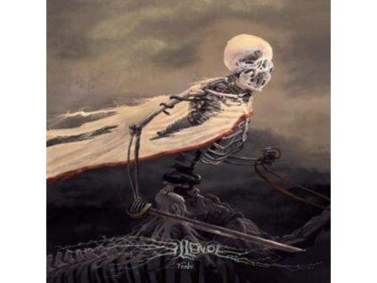 ELLENDE - Triebe (LP)