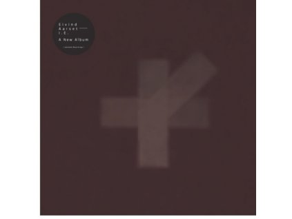 EIVIND AARSET - I.E. (LP)