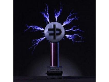 FLUX PAVILION - Tesla (LP)