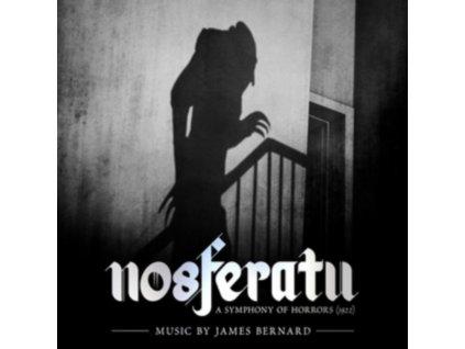 JAMES BERNARD - Nosferatu - Ost (LP)