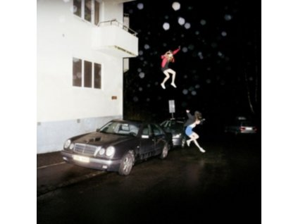 BRAND NEW - Science Fiction (LP)