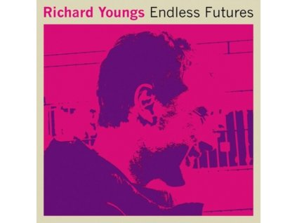 RICHARD YOUNGS - Endless Futures (RSD 2018) (LP)