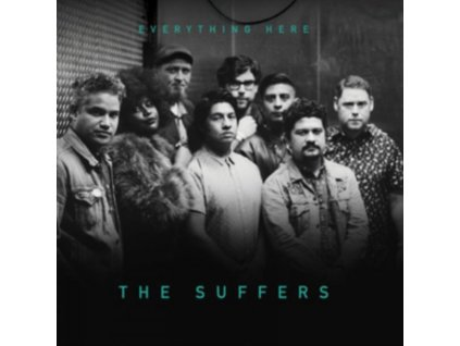 SUFFERS - Everything Here (LP)