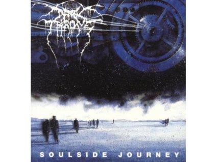 DARKTHRONE - Soulside Journey (LP)