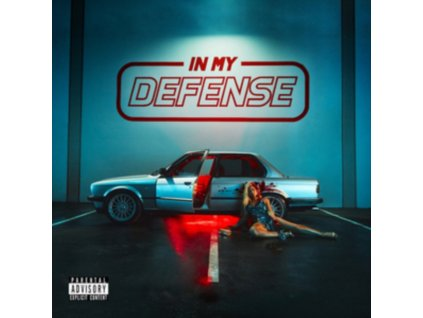 IGGY AZALEA - In My Defense (LP)