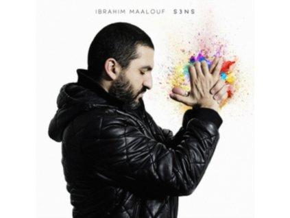IBRAHIM MAALOUF - S2Ns (LP)