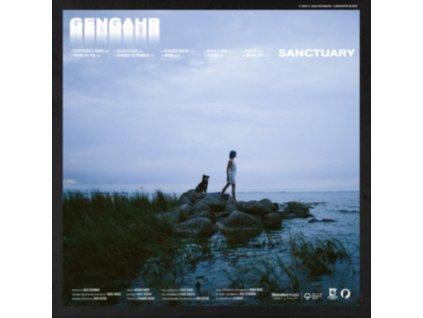 GENGAHR - Sanctuary (LP)