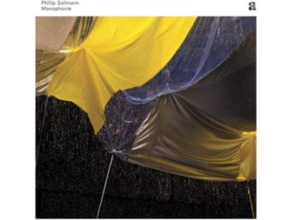 PHILLIP SOLLMANN - Monophonie (LP)