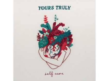 YOURS TRULY - Self Care (LP)
