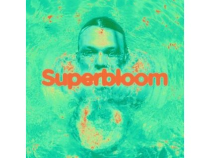 ASHTON IRWIN - Superbloom (LP)