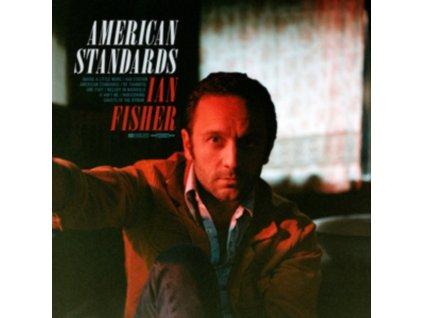 IAN FISHER - American Standards (LP)