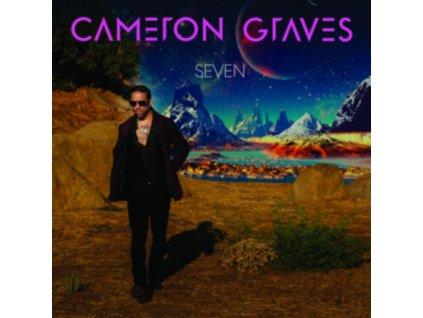 CAMERON GRAVES - Seven (LP)