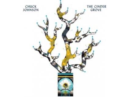 CHUCK JOHNSON - The Cinder Grove (LP)