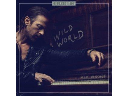 KIP MOORE - Wild World (Deluxe Edition) (LP)
