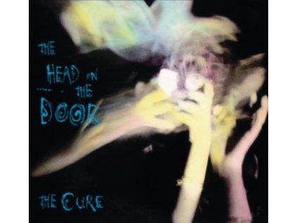 CURE - The Head On The Door (LP)