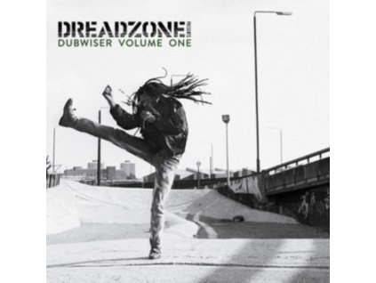 VARIOUS ARTISTS - Dreadzone Presents Dubwiser Volume One (Feat. Dreadzone. Submantra. Louchie Lou & Michie One. Earl 16. Bazil & Professor Skank) (Limited Edition) (LP)
