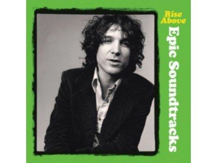 EPIC SOUNDTRACKS - Rise Above (CD)