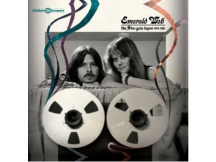 EMERALD WEB - The Stargate Tapes (LP)