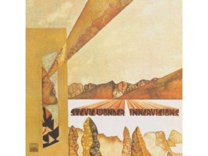 STEVIE WONDER - Innervisions (LP)