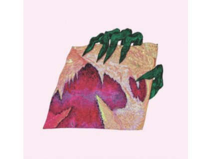 WAND - Ganglion Reef (LP)