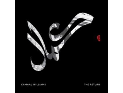 KAMAAL WILLIAMS - The Return (LP)