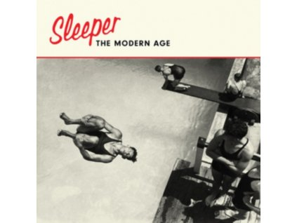 SLEEPER - The Modern Age (LP)